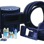 Savio Pond Kit